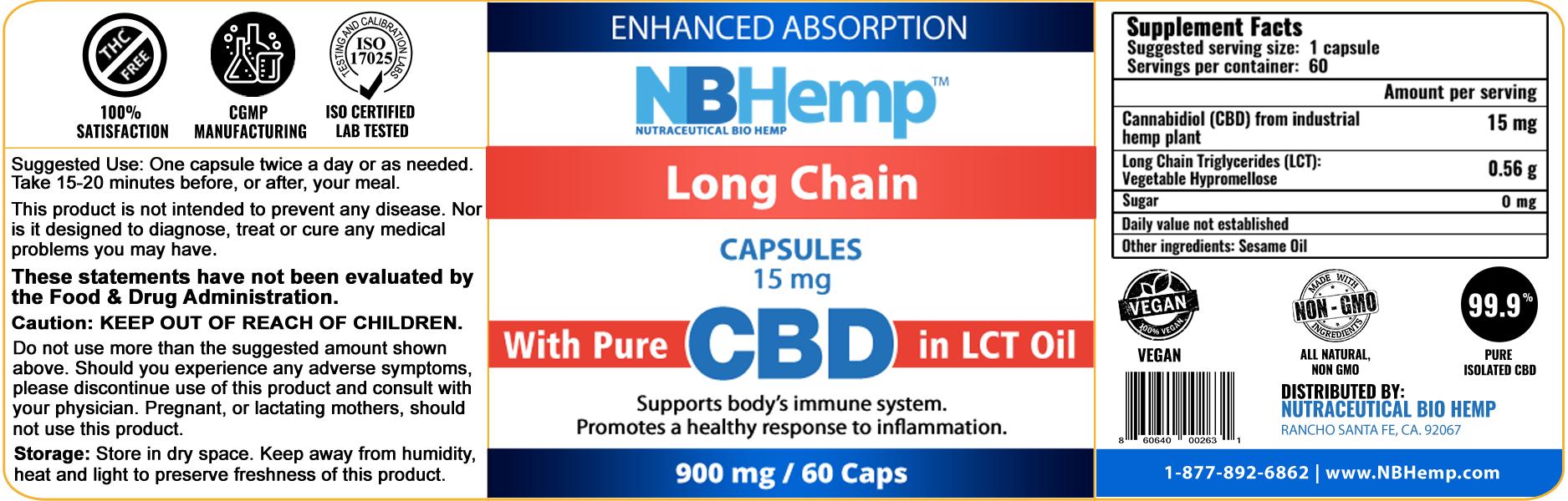 NBH-Label-Capsules